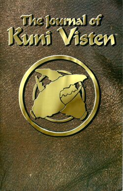 Journal of Kuni Visten