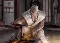 Daigotsu Yajinden 3