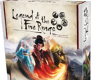 Legend of the Five Rings (TCG)