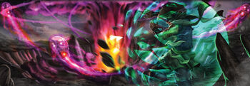 Tadaka opens the Black Wind from the Soul