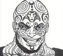 Togashi Kokujin/Meta