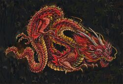 Dragon of Fire 2