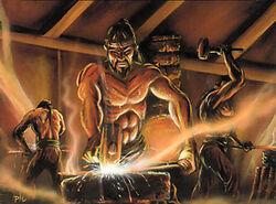 Blacksmiths 2