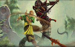 Dark Naga (Race)