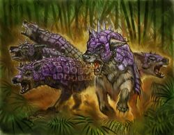 Unicorn War Dogs