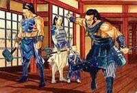 Kisada retires to Koten