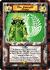 The Emerald Armor-card