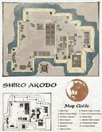 Shiro Akodo Layout New