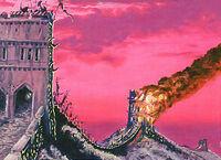 The Kaiu Walls