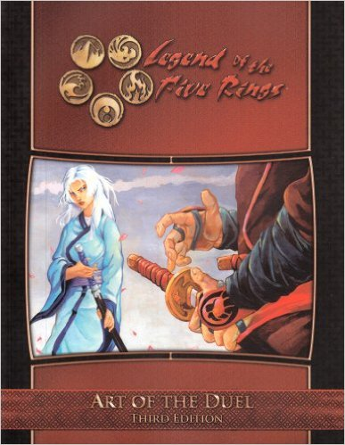 Art Of The Duel Cover