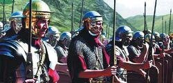 Legulus's Legion