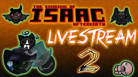 KillClock Apocalypse streams The Binding of Isaac Afterbirth