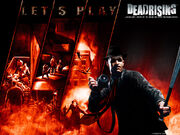 Let's Play Dead Rising copy