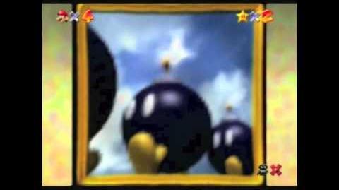 Let's Play Super Mario 64 - Part 1 - Pilot
