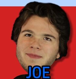 Joe Gamebomb