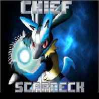 LUCARIO avatar