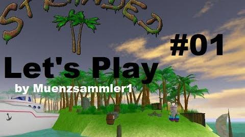 Let's Play Stranded 2 01 Was bisher geschah