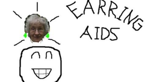 Earring Aids