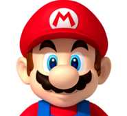 Mario-head