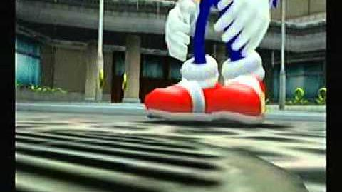 Let's Play Sonic Adventure DX - ep