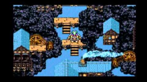 Let's Play Final Fantasy VI Part 1 Amnesiac Girl