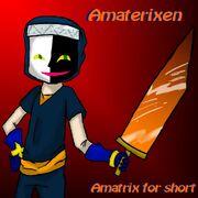 Amaterixen 2.0