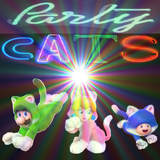 Official PartyCats Icon