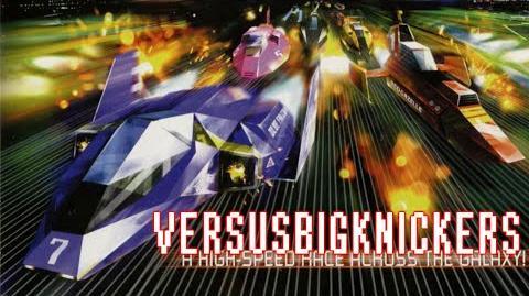F-Zero X - VersusBigKnickers