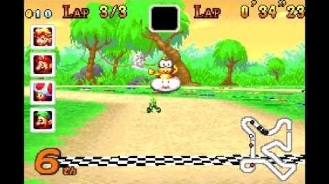 Mario Kart Stupid Circuit - Episode 1