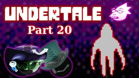 Undertale WE WILL SAVE ALL MONSTERS~! -part 20-