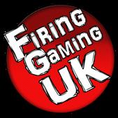 FiringGamingUK Logo
