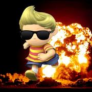Explosion lucas