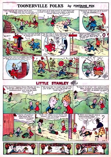 Little Stanley