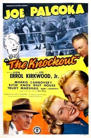 JOE palookaThe Knockoutv 1947