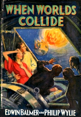 When Worlds Collide Book Cover