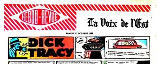 Dick tracy 15-10-1960 copie