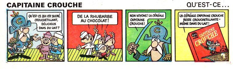 Crouche presse 24-7-1965