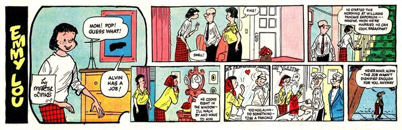 Emmylou 7-11-1954