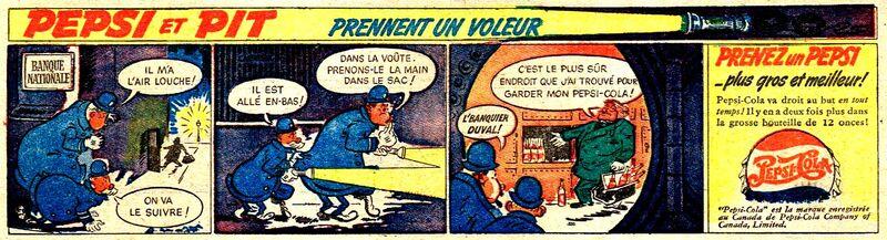 Pepsi 8 juin 1947