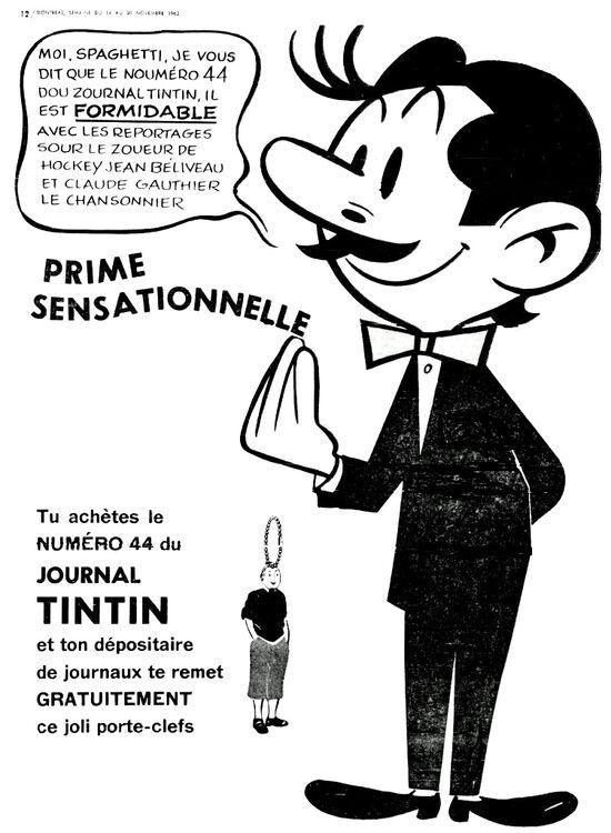 Tintin 1420-11-63