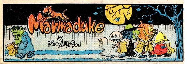 Marmaduke case