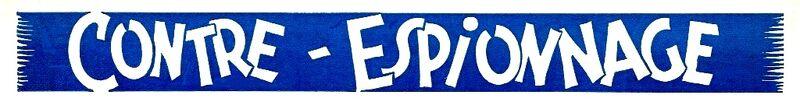 Contre esp logo