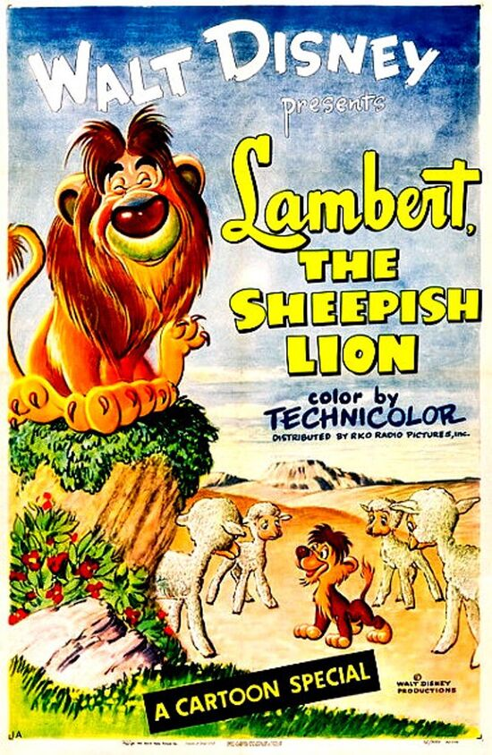 Lambert film