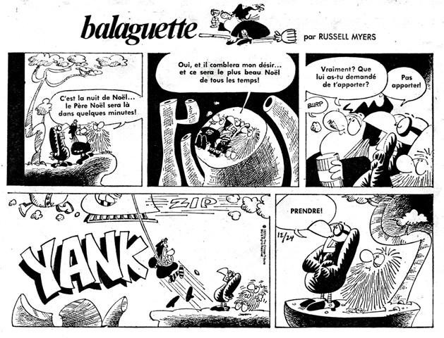 Balaguette soleil 12-72