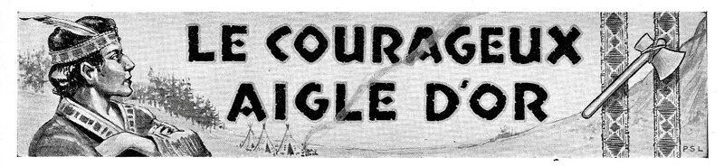 Courageux logo
