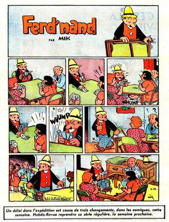 Ferdinand 7-9-1957