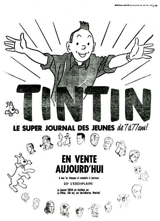 Tintin 25-44-5-63