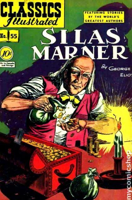 Silas marner ci-55