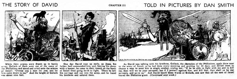 David nov 18 1933