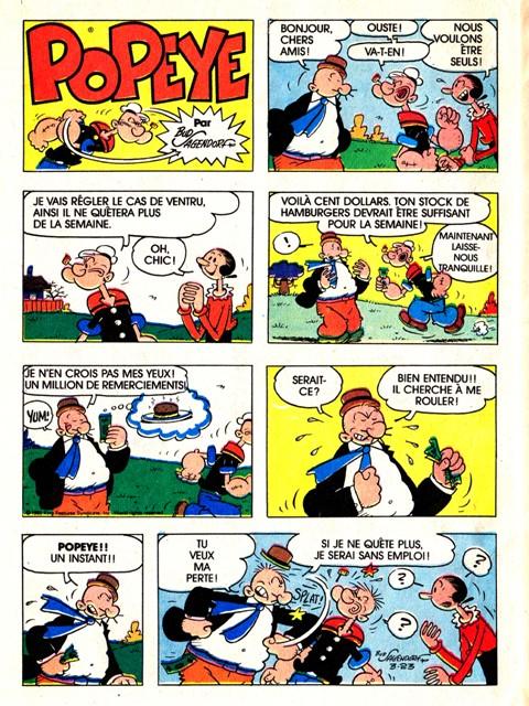 Revue Populaire page 4